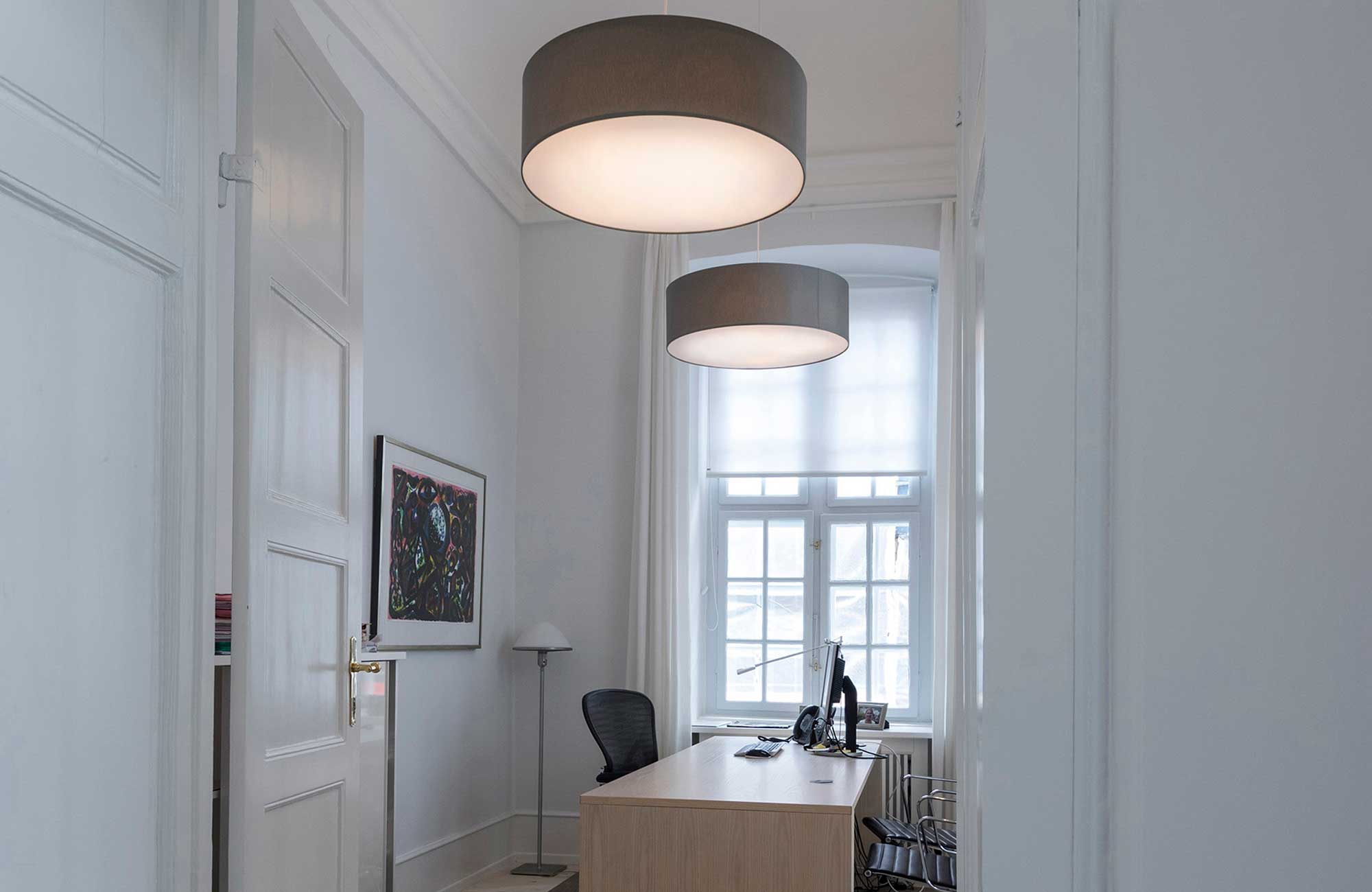 Embacco Lighting Fab Lamp Bredgade 16