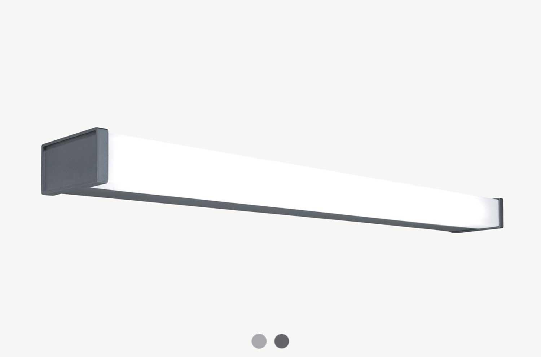 Embacco Lighting webshop VIP44 long wall lamp