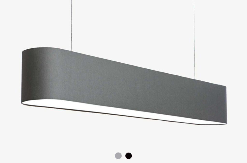 Embacco lighting webshop flabfab pendant grey