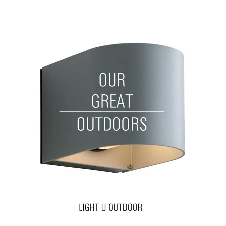 Embacco Light U outdoor lamp