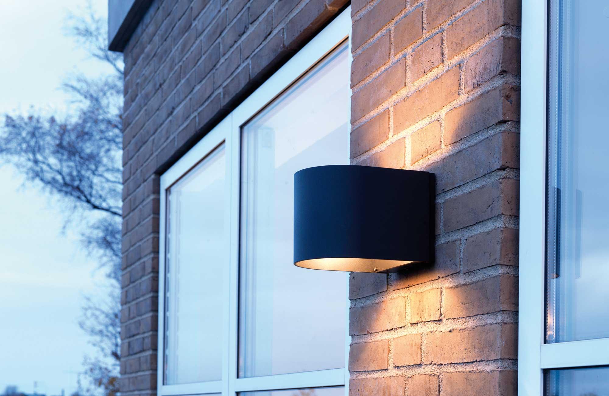 Embacco Lighting sort Light U outdoor lamp