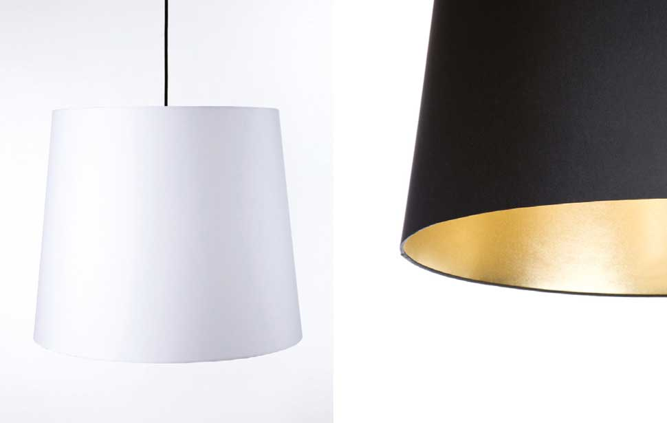 Embacco Lighting KongFab pendant
