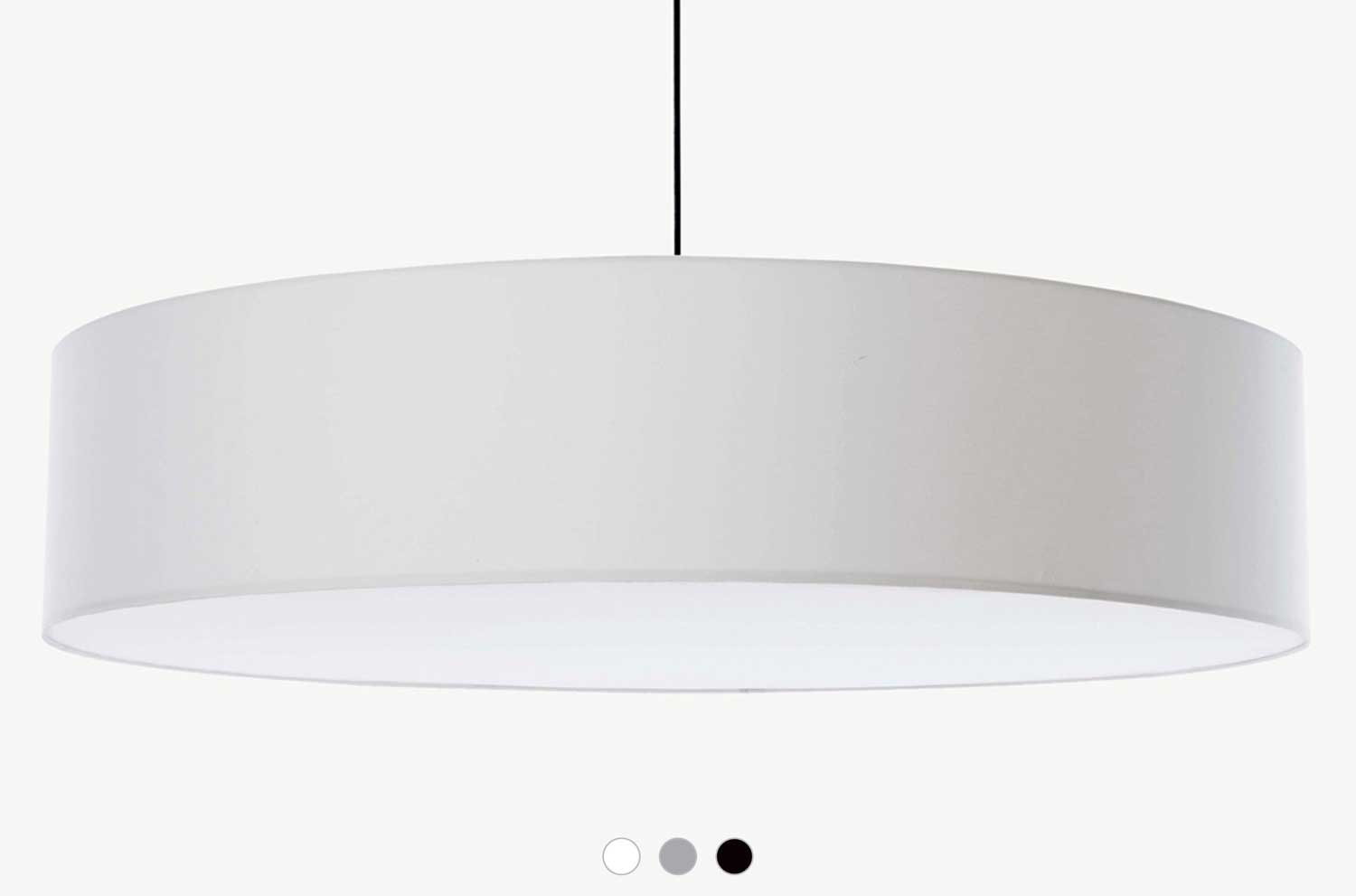 Embacco Lighting webshop FAB1100 pendant