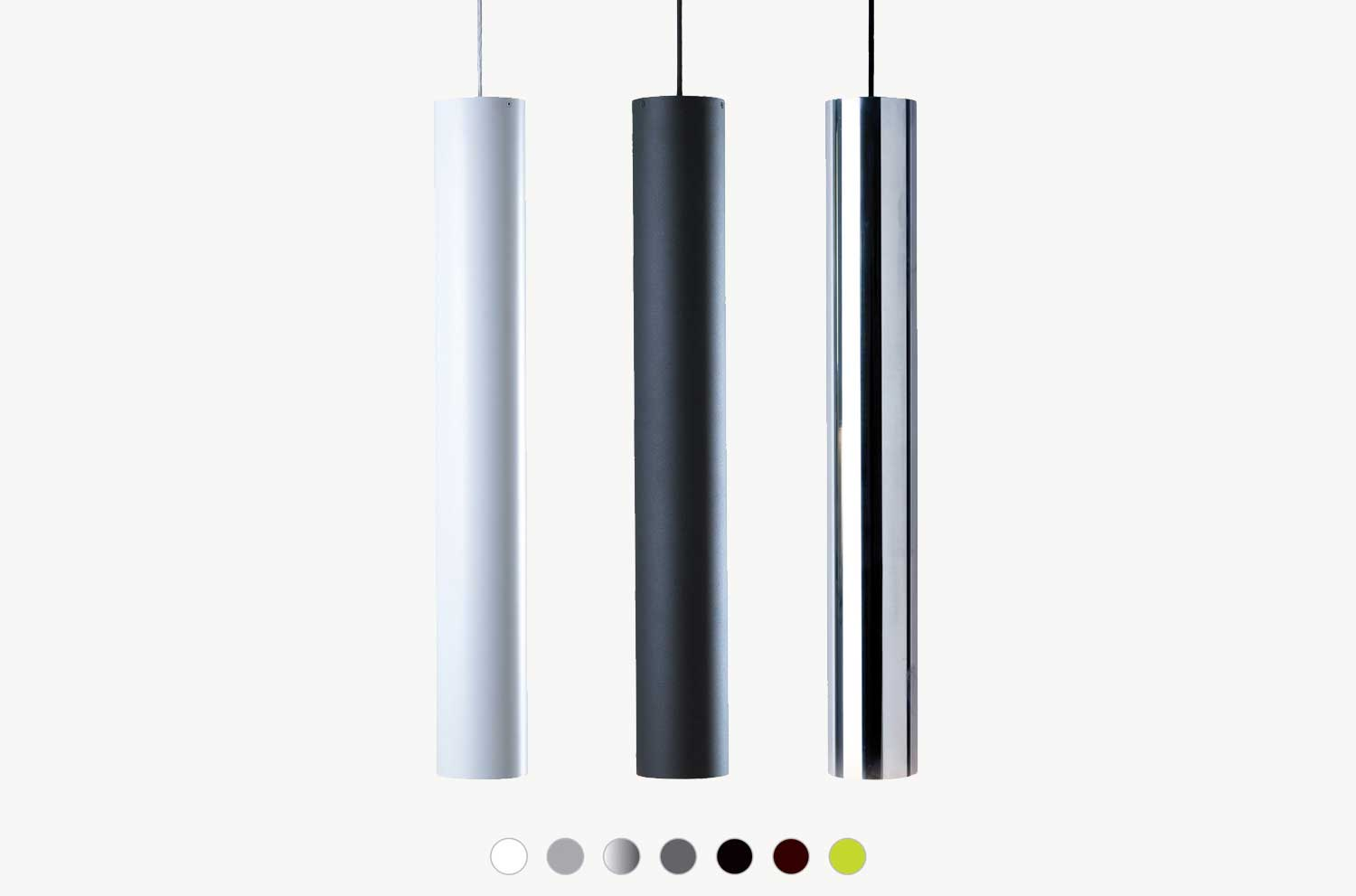 Embacco Lighting webshop SoLong pendant