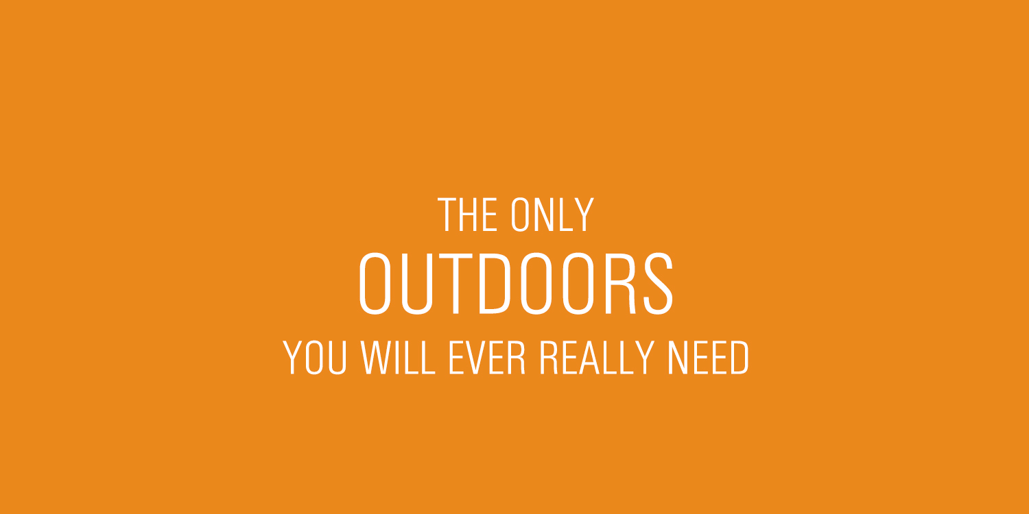 the_only_outdoors